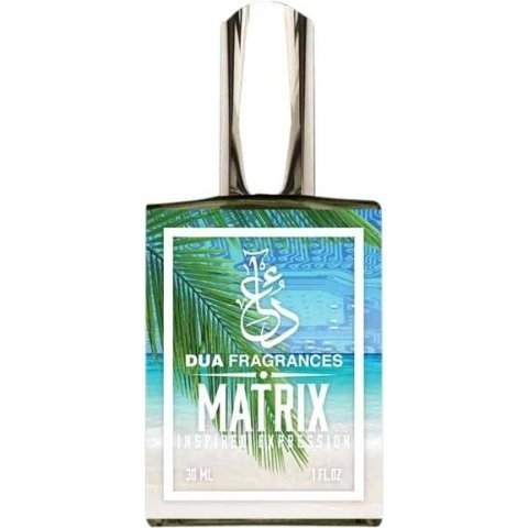 Matrix by The Dua Brand / Dua Fragrances