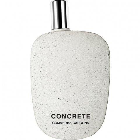 Concrete by Comme des Garçons