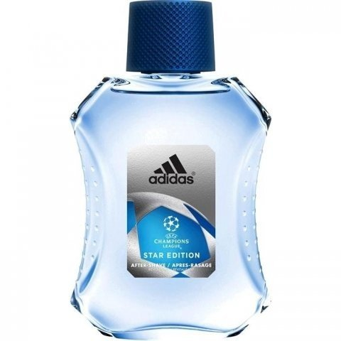 UEFA Champions League Star Edition (After Shave) by Adidas