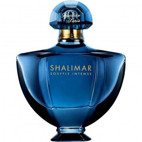 Shalimar Souffle Intense von Guerlain