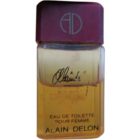 Alain Delon pour Femme by Alain Delon