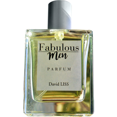 Fabulous Men by David Liss