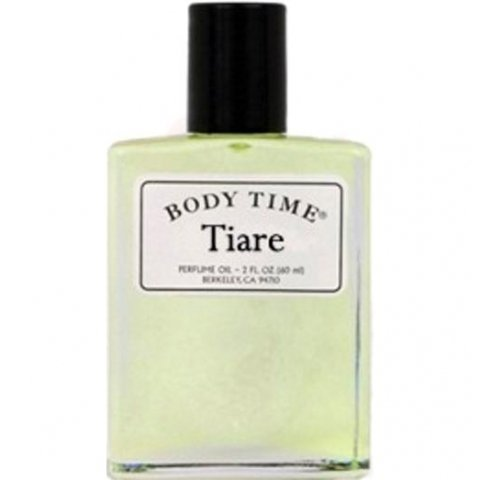 Tiare by Body Time