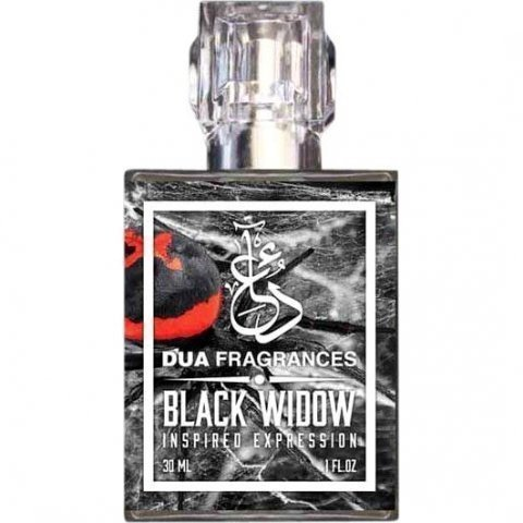 Black Widow von Dua Fragrances