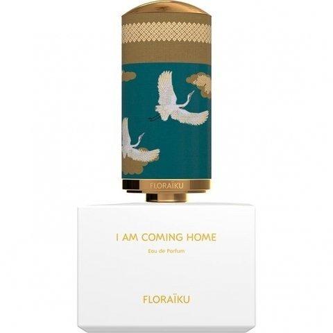 I Am Coming Home von Floraïku