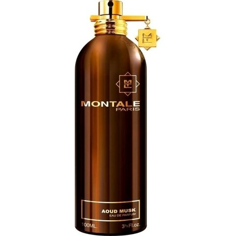 Aoud Musk by Montale