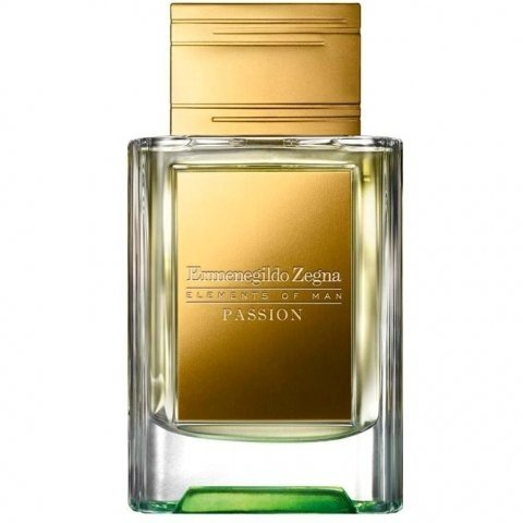 Elements of Man - Passion von Ermenegildo Zegna