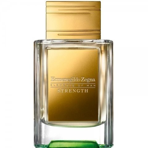 Elements of Man - Strength by Ermenegildo Zegna