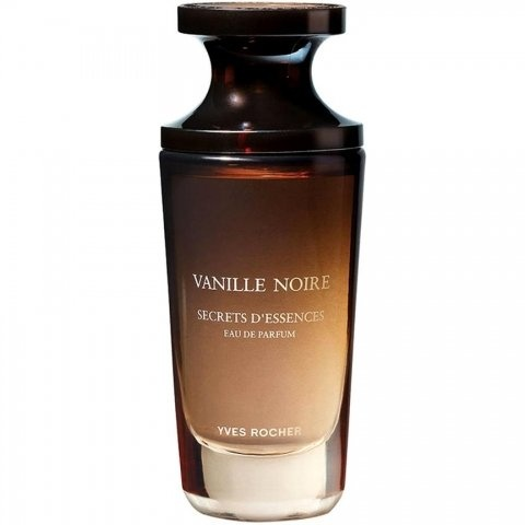 Secrets d'Essences - Vanille Noire by Yves Rocher
