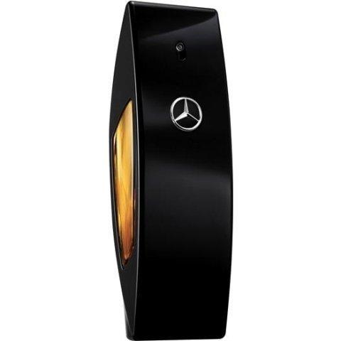 Club Black by Mercedes-Benz