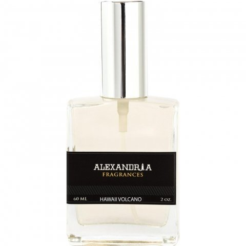 Hawaii Volcano by Alexandria Fragrances