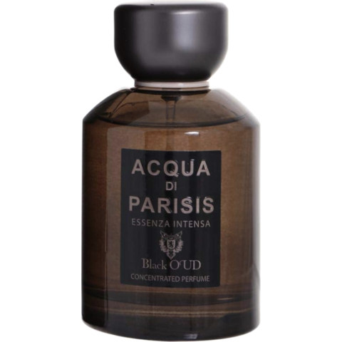 Acqua di Parisis Essenza Intensa - Black Oud von Reyane Tradition