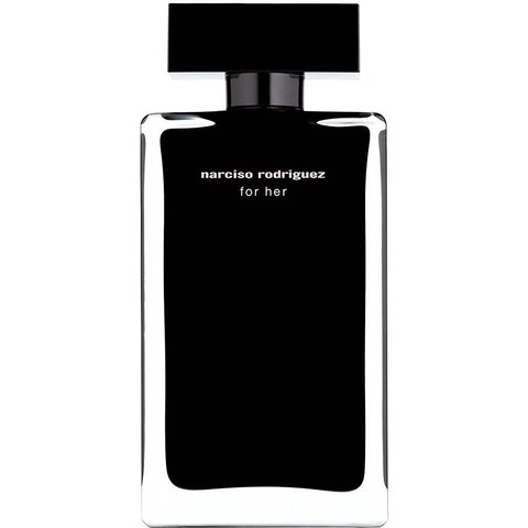 For Her (Eau de Toilette) by Narciso Rodriguez