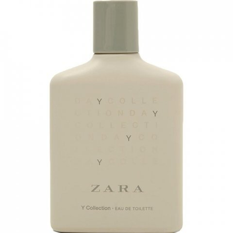Y Collection by Zara