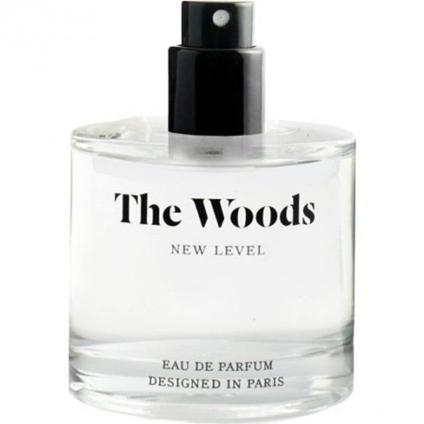The Woods - New Level von Brooklyn Soap Company