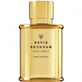 Instinct Gold Edition von David Beckham