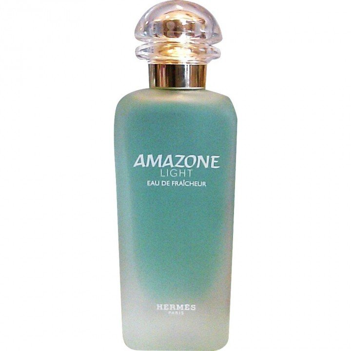 Hermès Amazone Light Eau De Fraîcheur Reviews