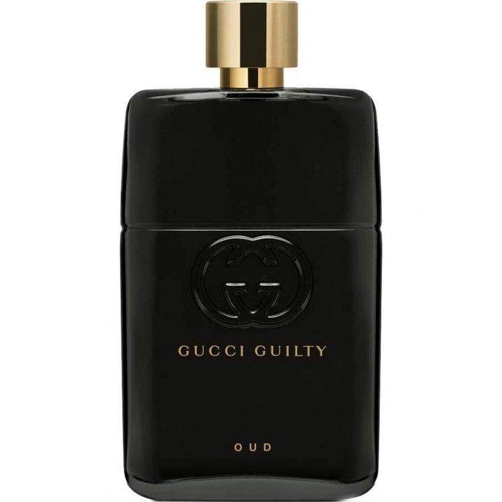Guilty Oud Gucci (2018)
