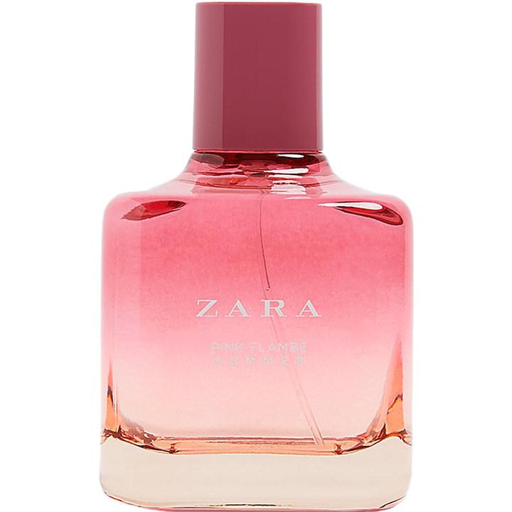 Flambé Zara Pink Und SummerDuftbeschreibung Bewertung n0wOPk
