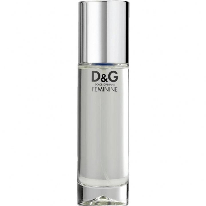 Dolce & Gabbana - D&G Feminine | Reviews and Rating