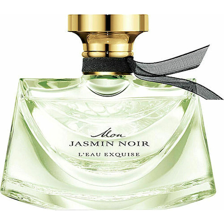 Bvlgari Mon Jasmin Noir Eau de Parfum | Duftbeschreibung