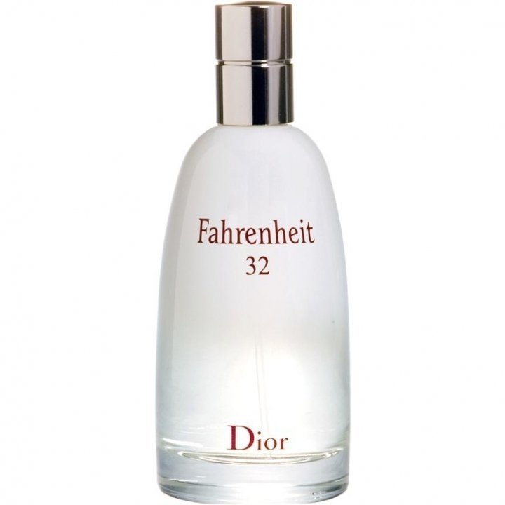 Dior - Fahrenheit 32 Eau de Toilette | Reviews and Rating