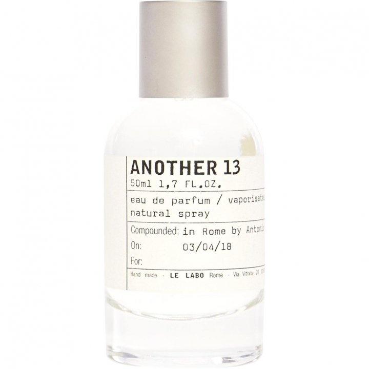 97568cf8af3ae AnOther 13 (Eau de Parfum) by Le Labo. Where to buy