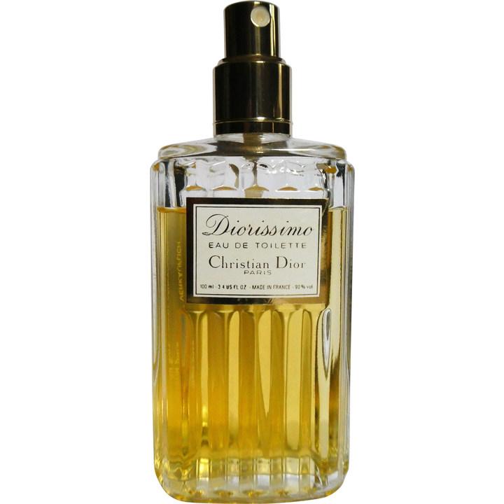 ad95d94f96c Diorissimo Dior / Christian Dior (1956) Eau de Toilette