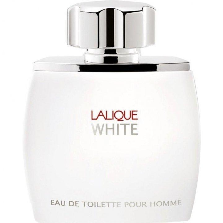 Lalique White Eau De Toilette Reviews And Rating