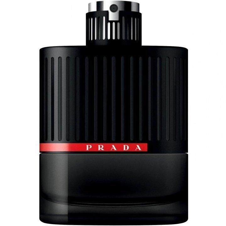 Prada Luna Rossa Eau de Parfum Spray Extreme by Prada
