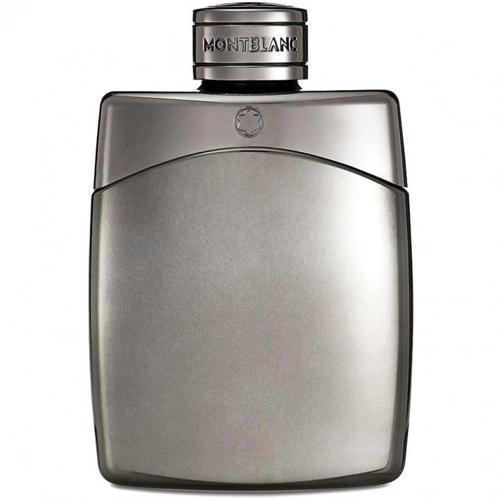 Legend Intense by Montblanc. Where to buy