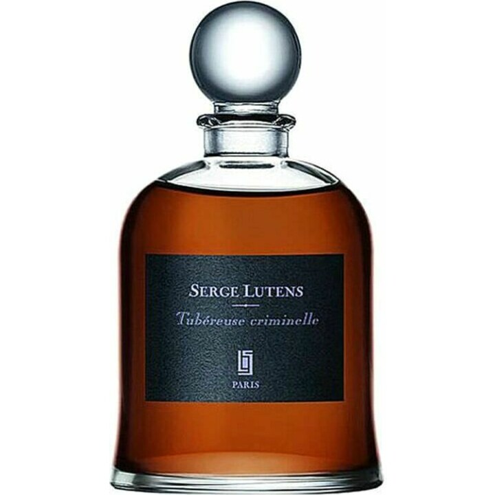 Serge Lutens - Tubéreuse criminelle | Reviews and Rating