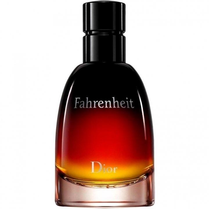 Dior Christian Dior Fahrenheit Parfum Reviews
