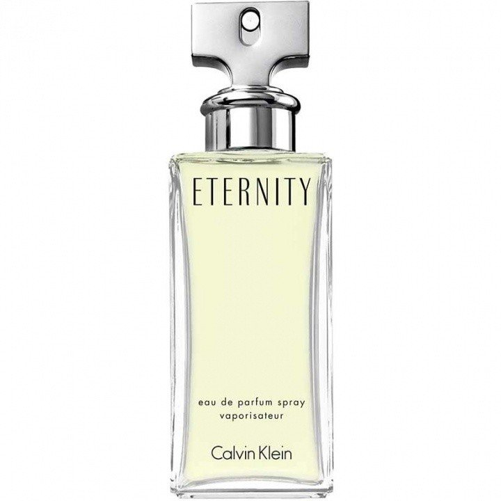 Calvin Klein Eternity Eau De Parfum Reviews And Rating