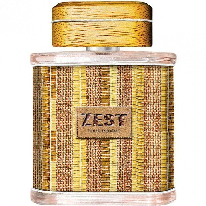 Chris Adams - Zest pour Homme | Reviews and Rating
