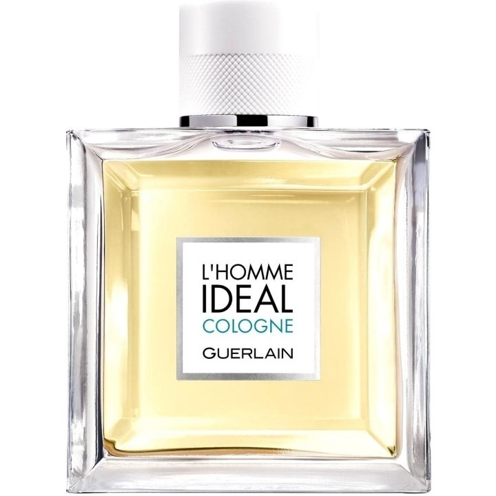 Guerlain Lhomme Idéal Cologne Reviews And Rating