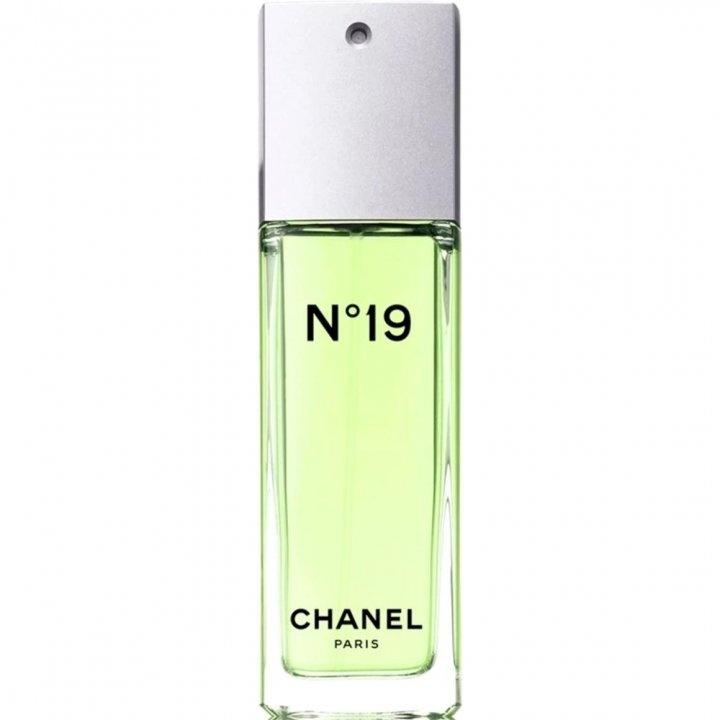 Chanel N19 Eau De Toilette Reviews And Rating