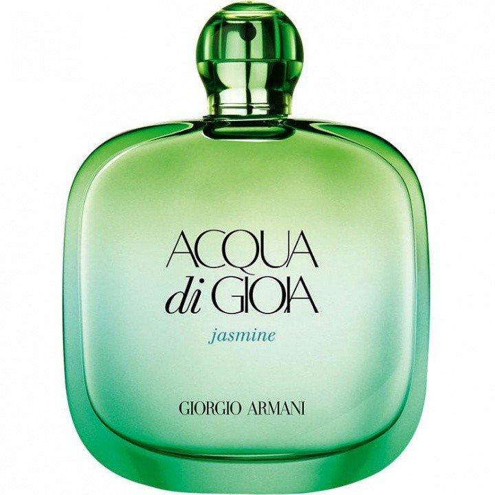 Giorgio Armani Acqua Di Gioia Jasmine Edition Reviews