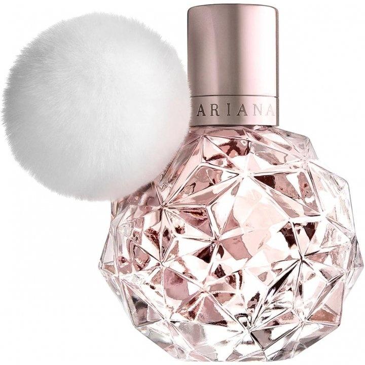 Ariana Grande Ari Eau De Parfum Reviews And Rating