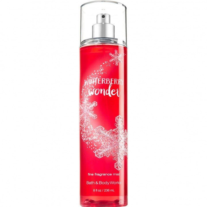 Bath Amp Body Works Winterberry Wonder Reviews And Rating
