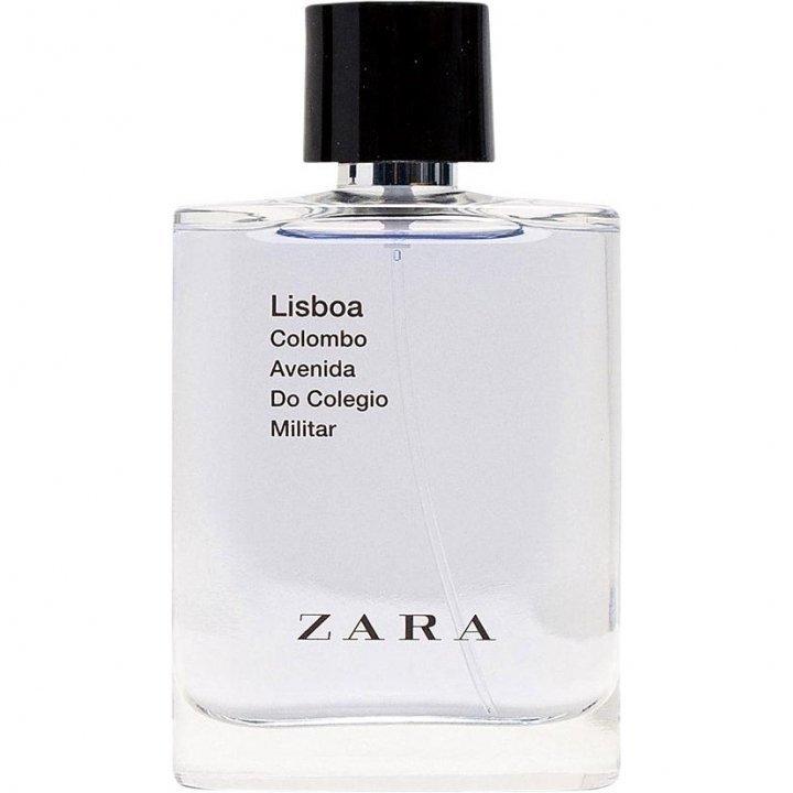 Perfume Zara Www Picswe Com