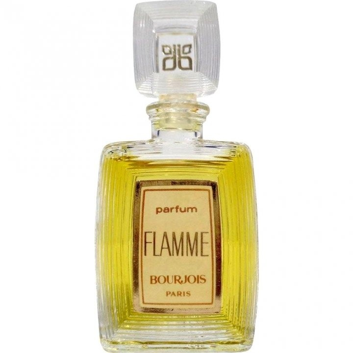 Bourjois Flamme 1976 Parfum Reviews And Rating