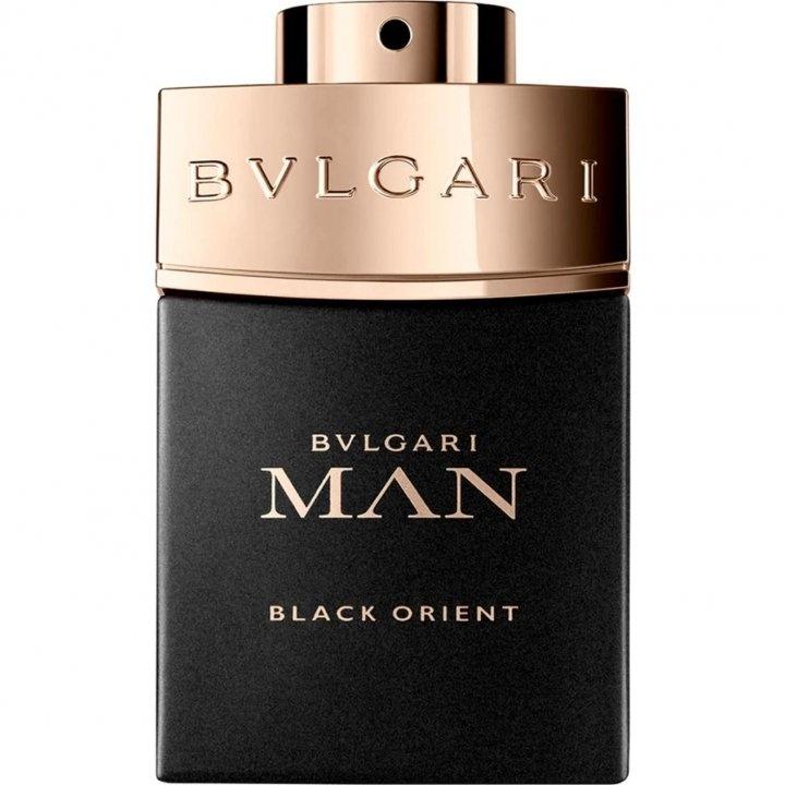 Herrenparfum Bvlgari Man In Black Bvlgari EDP