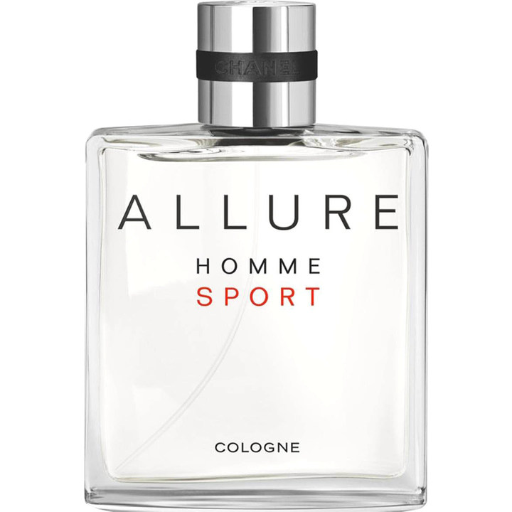 a1d80fd3 Allure Homme Sport Cologne Chanel (2016)