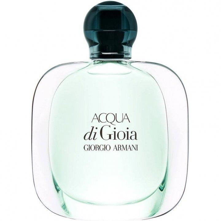 Giorgio Armani Acqua Di Gioia Eau De Parfum Reviews
