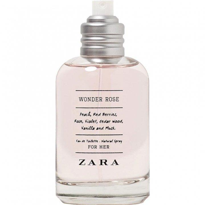 Zara Wonder Rose Reviews And Rating