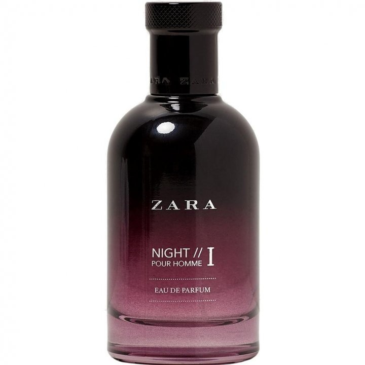 Night Pour Pour Homme Homme Zara Night Ii QBeWdxoCr