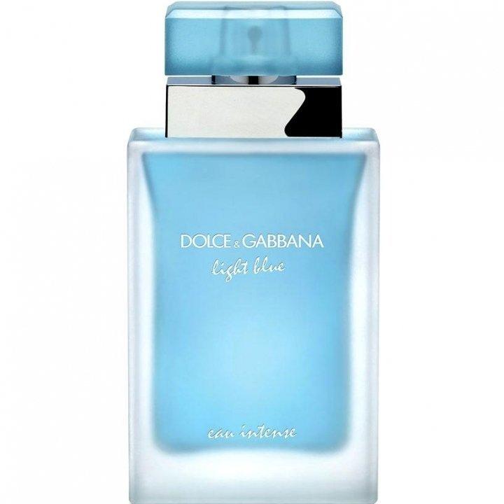 dolce gabbana light blue eau intense duftbeschreibung. Black Bedroom Furniture Sets. Home Design Ideas