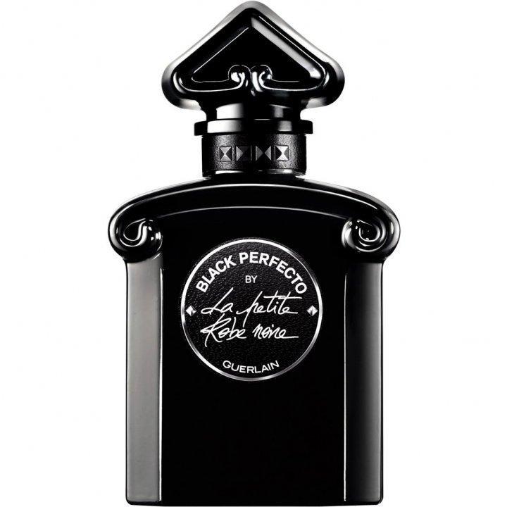 Рґсѓс…рё guerlain la petite robe noire black perfecto