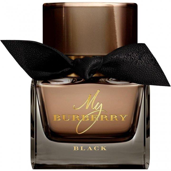 My Burberry Black Burberry 2017Elixir de Parfum